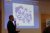 <b class=pic_title>Nowoczesne technologie w prowadzeniu PODGiK</b> <br /> <br /> <b class=pic_description>Prezes firmy Geo-System omawia stan wdrażania powiatowych węzłów katastralnych ponad 8 lat po uchwaleniu dyrektywy INSPIRE</b> <br /> <br /> <b class=pic_author>fot.  Jerzy Królikowski</b><br /> <br />
