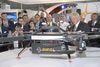 Intergeo 2015 ? drony