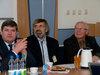 <b class=pic_title>W prezydium zasiedli m.in. sekretarz stanu w MRiRW Kazimierz Plocke, wiceprezes SGP dr Andrzej Pachuta i Poseł Józef Racki</b> <br /> <br /> <b class=pic_author>fot.  AW</b><br /> <br />