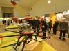 <b class=pic_title>Wystawa odbyła się w Muzeum Techniki </b> <br /> <br /> <b class=pic_author>fot.  Jerzy Przywara</b><br /> <br />