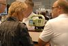 <b class=pic_title>Niwelatory, tachimetry i odbiorniki GNSS</b> <br /> <br /> <b class=pic_description>Niwelator kodowy LS15 firmy Leica Geosystem wyróżnia wbudowana kamera wideo</b> <br /> <br /> <b class=pic_author>fot.  Jerzy Królikowski</b><br /> <br />