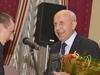 <b class=pic_title>W kategorii Technologie Geodezyjne nagrodzono sieć ASG-EUPOS. Nagrodę odebrał  Wiesław Graszka (GUGiK)</b> <br /> <br /> <b class=pic_author>fot.  Jerzy Przywara</b><br /> <br />