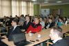 <b class=pic_title>GIS Day 2014</b> <br /> <br /> <b class=pic_description>Starostwo Powiatowe w Cieszynie, 18 listopada</b> <br /> <br /> <b class=pic_author>fot.  Katarzyna Raszka-Sodzawiczny</b><br /> <br />