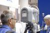 <b class=pic_title>Fotogrametria</b> <br /> <br /> <b class=pic_description>Trimble TX6 to uboższa (i tańsza) wersja skanera laserowego TX8. Oferuje prędkość skanowania 0,5 mln pkt/m kw. (TX8 - 1 mln) oraz zasięg 80-120 m (TX8 - 120-340 m). Dzięki wbudowanemu wi-fi instrument można łatwo kontrolować z poziomu tabletu</b> <br /> <br /> <b class=pic_author>fot.  Jerzy Królikowski</b><br /> <br />