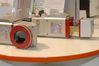 <b class=pic_title>Intergeo 2019: fotogrametria</b> <br /> <br /> <b class=pic_description>Riegl miniVUX-2UAV, czyli nowy lotniczy skaner dla dronów. Oferuje laser 200 kHz, pomiar do 200 tys. pkt/s na dystansie nawet ponad 300 metrów, a przede wszystkim niską wagę - 1,6 kg</b> <br /> <br /> <b class=pic_author>fot.  Jerzy Królikowski</b><br /> <br />