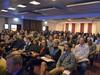 <b class=pic_title>Obradowano w warszawskim hotelu Novotel</b> <br /> <br /> <b class=pic_author>fot.  Jerzy Przywara</b><br /> <br />
