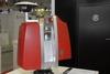 <b class=pic_title>Intergeo 2015 ? sprzęt fotogrametryczny</b> <br /> <br /> <b class=pic_description>Skaner laserowy P-1000 jest całkowicie autorską konstrukcją japońskiego Pentaxa. Mierzy z dokładnością 7 mm/100 m, jego maksymalny zasięg to 1 km, a prędkość pomiaru sięga 100 tys. pkt/s</b> <br /> <br /> <b class=pic_author>fot.  JK</b><br /> <br />