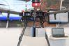<b class=pic_title>Intergeo 2019: fotogrametria</b> <br /> <br /> <b class=pic_description>Kanadyjska firma Teledyne-Optech zaprezentowała dwa modele skanerów laserowych przeznaczonych dla dronów: CL-90 i CL-360</b> <br /> <br /> <b class=pic_author>fot.  Jerzy Królikowski</b><br /> <br />