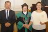 <b class=pic_title>Inauguracja roku akademickiego 2019/2020 na Wydziale Geodezji i Kartografii Politechniki Warszawskiej</b> <br /> <br /> <b class=pic_description>...dr inż. Joanna Jaroszewicz...</b> <br /> <br /> <b class=pic_author>fot.  Damian Czekaj</b><br /> <br />