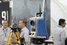 <b class=pic_title>Intergeo 2019: tachimetry i odbiorniki GNSS</b> <br /> <br /> <b class=pic_description>Robotyczny tachimetr Spectra Geospatial Focus 35 dostępny jest w nowym wydaniu wyposażonym w Bluetooth dalekiego zasięgu</b> <br /> <br /> <b class=pic_author>fot.  Jerzy Królikowski</b><br /> <br />