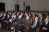 <b class=pic_title>Jubileusz 95-lecia Wydziału Geodezji i Kartografii Politechniki Warszawskiej</b> <br /> <br /> <b class=pic_description>W Małej Auli Politechniki Warszawskiej zgromadziło się ponad 400 pracowników, absolwentów, studentów i przyjaciół Wydziału</b> <br /> <br /> <b class=pic_author>fot.  Damian Czekaj, Katarzyna Pakuła-Kwiecińska</b><br /> <br />