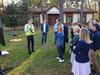 <b class=pic_title>POLSCAN - I Krajowe Forum Użytkowników LiDAR</b> <br /> <br /> <b class=pic_description>Firma TPI zorganizowała pokaz skanowania laserowego przy użyciu drona</b> <br /> <br /> <b class=pic_author>fot.  Jerzy Królikowski</b><br /> <br />