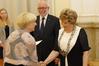 <b class=pic_title>Inauguracja roku akademickiego 2018/2019 na Wydziale Geodezji i Kartografii Politechniki Warszawskiej</b> <br /> <br /> <b class=pic_description>Ważnym punktem uroczystości było wręczenie nagród rektora. Dr hab. Katarzyna Sobolewska-Mikulska otrzymała nagrodę indywidualną stopnia I za osiągnięcia naukowe w latach 2016-2017</b> <br /> <br /> <b class=pic_author>fot.  Damian Czekaj</b><br /> <br />