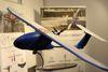 <b class=pic_title>Drony</b> <br /> <br /> <b class=pic_description>Polski dron Fenix firmy FlyTech UAV w nowej odsłonie wyposażony jest w odbiornik GNSS-RTK, co pozwala zredukować liczbę fotopunktów niezbędnych do otrzymania precyzyjnej ortofotomapy</b> <br /> <br /> <b class=pic_author>fot.  Jery Królikowski</b><br /> <br />