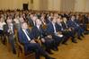 <b class=pic_title>Inauguracja roku akademickiego 2019/2020 na Wydziale Geodezji i Kartografii Politechniki Warszawskiej</b> <br /> <br /> <b class=pic_author>fot.  Damian Czekaj</b><br /> <br />