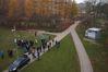<b class=pic_title>GIS Day 2014</b> <br /> <br /> <b class=pic_description>Uniwersytet Warmińsko-Mazurski w Olsztynie, 19-21 listopada</b> <br /> <br />