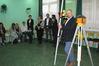 <b class=pic_title>GIS Day 2014</b> <br /> <br /> <b class=pic_description>Zespół Szkół Technicznych i Ogólnokształcących w Bytomiu, 19 listopada</b> <br /> <br />