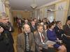 <b class=pic_title>Wystawie towarzyszyła konferencja na temat historii i współczesności kartografii ziem czeskich i polskich</b> <br /> <br /> <b class=pic_author>fot.  Jerzy Przywara</b><br /> <br />