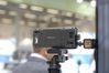 <b class=pic_title>Intergeo 2018: różności</b> <br /> <br /> <b class=pic_description>Jeden z hitów tegorocznych targów - Leica BLK3D. To niewielkie urządzenie przypominające smartfona posiada dwa sparowane aparaty, dzięki którym można prowadzić pomiary o milimetrowej dokładności bezpośrednio na zdjęciach</b> <br /> <br /> <b class=pic_author>fot.  Jerzy Królikowski</b><br /> <br />