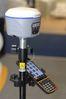 <b class=pic_title>Intergeo 2018: tachimetry i odbiorniki GNSS</b> <br /> <br /> <b class=pic_description>Odbiornik i50 chińskiej firmy CHC to nowy satelitarny instrument tej marki</b> <br /> <br /> <b class=pic_author>fot.  Jerzy Królikowski</b><br /> <br />