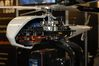 <b class=pic_title>Intergeo 2018: drony</b> <br /> <br /> <b class=pic_description>Przekrój wirnikowca przeznaczonego do rozległych pomiarów termalnych - szerokość matrycy zamontowanej tu kamery to aż 1800 px</b> <br /> <br /> <b class=pic_author>fot.  Jerzy Królikowski</b><br /> <br />