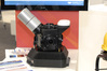 <b class=pic_title>Intergeo 2018: fotogrametria</b> <br /> <br /> <b class=pic_description>Dzięki nowej wersji oprogramowania MLS Pro kompaktowy system mobilnego skanowania Optech Maverick pozwala generować chmurę punktów o centymetrowej dokładności. Koszt kompletu to około 250 tys. dolarów</b> <br /> <br /> <b class=pic_author>fot.  Jerzy Królikowski</b><br /> <br />
