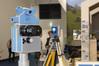 <b class=pic_title>Intergeo 2018: fotogrametria</b> <br /> <br /> <b class=pic_description>Austriacka firma Zoller+Frohlich zaprezentowała dwa nowe modele skanerów profilowych Z+F MapCam. Oba zaprojektowano z myślą o generowaniu z mobilnego skaningu wysokiej klasy pokolorowanych chmur punktów. Model S posiada 5 kamer (fot.), a tańsze wydanie C - dwie</b> <br /> <br /> <b class=pic_author>fot.  Jerzy Królikowski</b><br /> <br />