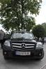 <b class=pic_title>Mercedes austriackiego Riegla z systemem VMX-250</b> <br /> <br /> <b class=pic_author>fot.  JK</b><br /> <br />