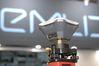 Intergeo: odbiorniki GNSS i tachimetry