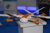 <b class=pic_title>Intergeo: bezzałogowe maszyny latające</b> <br /> <br /> <b class=pic_description>W tym roku na stoiskach z dronami pojawiło się kilka pionowzlotów. Czy to krótkotrwała moda, a może przyszłość technologii UAV?</b> <br /> <br /> <b class=pic_author>fot.  JK</b><br /> <br />