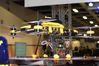 <b class=pic_title>Intergeo: bezzałogowe maszyny latające</b> <br /> <br /> <b class=pic_description>Sporo firm zajmujących się dronami stawia na wąską specjalizację. Ta maszyna przeznaczona jest do inspekcji lasów</b> <br /> <br /> <b class=pic_author>fot.  JK</b><br /> <br />