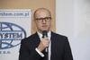 <b class=pic_title>Nowoczesne technologie w prowadzeniu PODGiK</b> <br /> <br /> <b class=pic_description>&quot;Geodezja jest priorytetem Ministerstwa Infrastruktury i Budownictwa&quot; - powiedział wiceminister Tomasz Żuchowski</b> <br /> <br /> <b class=pic_author>fot.  Jerzy Królikowski</b><br /> <br />