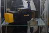 <b class=pic_title>Intergeo: bezzałogowe maszyny latające</b> <br /> <br /> <b class=pic_description>VX - najnowszy model skanera dla dronów w ofercie firmy YellowScan. W porównaniu do starszych modeli tej marki dokładność zwiększono z 5 cm do 2,5 cm, dopuszczalny pułap wzrósł z 70 do 100 m, a liczba rejestrowanych odbić wzrosła z 2 do 5. Wadą jest natomiast podwyższona waga (2,5 zamiast 1,6 kg)</b> <br /> <br /> <b class=pic_author>fot.  JK</b><br /> <br />