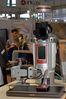 <b class=pic_title>Intergeo 2019: fotogrametria</b> <br /> <br /> <b class=pic_description>Naziemne skanery laserowe Riegla z serii VZ wzbogacono o dodatkowe moduły do pomiarów RTK w centymetrowej dokładności oraz do kolorowania chmury zobrazowaniami w podczerwieni termalnej</b> <br /> <br /> <b class=pic_author>fot.  Jerzy Królikowski</b><br /> <br />
