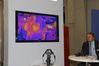 <b class=pic_title>Targi Intergeo 2011</b> <br /> <br /> <b class=pic_description>Kamery termowizyjne firmy FLIR przeznaczone dla geodetów </b> <br /> <br /> <b class=pic_author>fot.  Jerzy Królikowski</b><br /> <br />