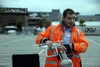 <b class=pic_title>Drony</b> <br /> <br /> <b class=pic_description>Czy amatorski (można nawet rzec zabawkowy) dron DJI Phantom może posłużyć do stworzenia ortofotomapy o centymetrowej dokładności? Niemiecka firma Vermessung3D przekonywała, że tak</b> <br /> <br /> <b class=pic_author>fot.  Jery Królikowski</b><br /> <br />