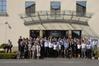 <b class=pic_title>Na sympozjum przybyło około 100 studentów, naukowców i profesjonalistów z całego świata</b> <br /> <br /> <b class=pic_author>fot.  JK</b><br /> <br />