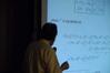 <b class=pic_title>Wiele wykładów miało mocno teoretyczny charakter...</b> <br /> <br /> <b class=pic_author>fot.  JK</b><br /> <br />