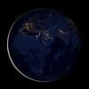 <b class=pic_title>Europa, Afryka i Azja Zachodnia</b> <br /> <br /> <b class=pic_author>fot.  NASA (lic. CC)</b><br /> <br />