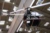 <b class=pic_title>Spalinowy bezpilotowy śmigłowiec z podwieszoną profesjonalną kamerą fotogrametryczną firmy Leica Geosystems</b> <br /> <br /> <b class=pic_author>fot.  Jerzy Królikowski</b><br /> <br />