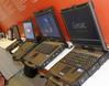 <b class=pic_title>Niewielki wycinek oferty pancernych urządzeń firmy Getac</b> <br /> <br /> <b class=pic_author>fot.  Jerzy Królikowski</b><br /> <br />