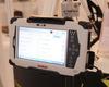 <b class=pic_title>Tablet Algiz 7 z wbudowaną płytą GNSS-RTK firmy Novatel, nowość dla drogowców w ofercie GPS.PL</b> <br /> <br /> <b class=pic_author>fot.  Jerzy Królikowski</b><br /> <br />