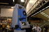 <b class=pic_title>Tachimetr Stonex R2. Dokładność kątowa 2 sekundy, zasięg 300 metrów bez lustra i 5 km z lustrem</b> <br /> <br /> <b class=pic_author>fot.  Jerzy Królikowski</b><br /> <br />