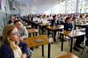 <b class=pic_title>XLI Olimpiada Wiedzy Geodezyjnej i Kartograficznej</b> <br /> <br /> <b class=pic_author>fot.  ZSP w Żelechowie</b><br /> <br />