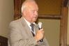 <b class=pic_title>Prof. Stanisław Oszczak, Uniwersytet Warmińsko-Mazurski w Olsztynie</b> <br /> <br /> <b class=pic_author>fot.  Katarzyna Pakuła-Kwiecińska</b><br /> <br />