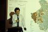 <b class=pic_title>Dr Tomasz Stuczyński, Instytut Uprawy, Nawożenia i Gleboznawstwa w Puławach </b> <br /> <br /> <b class=pic_author>fot.  Katarzyna Pakuła-Kwiecińska</b><br /> <br />