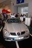 <b class=pic_title>Targi INTERGEO 2013 ? skanery i fotogrametria</b> <br /> <br /> <b class=pic_description>Lśniący Mercedes, a na nim makieta mobilnego systemu skanowania firmy SatLab. Prototyp ma być pokazany w przyszłym roku</b> <br /> <br /> <b class=pic_author>fot.  Jerzy Królikowski</b><br /> <br />
