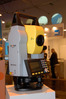 Targi INTERGEO 2013 ? tachimetry, niwelatory i GNSS
