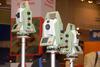 <b class=pic_title>Targi INTERGEO 2013 ? tachimetry, niwelatory i GNSS</b> <br /> <br /> <b class=pic_description>Stoisko firmy Leica Geosystems zdominowały tachimetry skanujące Leica Nova. Więcej o ich możliwościach piszemy w październikowym GEODECIE</b> <br /> <br /> <b class=pic_author>fot.  Jerzy Królikowski</b><br /> <br />