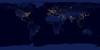 <b class=pic_title>Świat w odwzorowaniu walcowym</b> <br /> <br /> <b class=pic_author>fot.  NASA (lic. CC)</b><br /> <br />